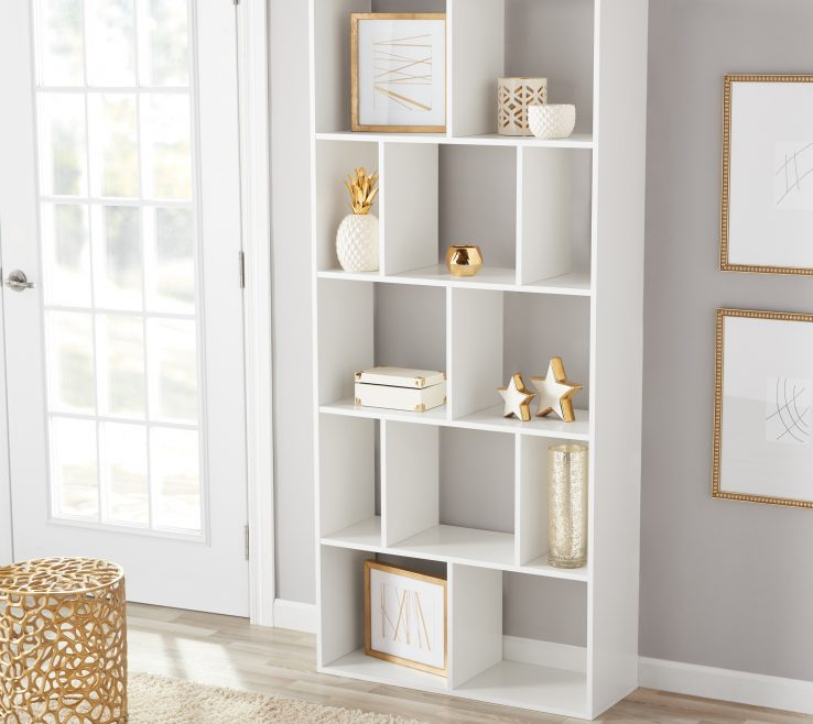 Ing Room Divider Wall Unit Of New Large Cube Cube Bookcase Storage