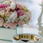 Inspiring Flowers For Coffee Table Of Florals And A Refresh