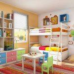 Interior Design For Modern Kids Lighting Of Inspiring For Bedroom Furniture Design Ideas