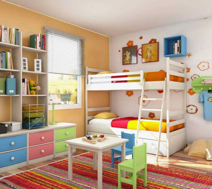 Interior Design For Modern Kids Lighting Of Inspiring For Bedroom Furniture Design Ideas