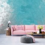 Interior Design For Modern Wall Painting Of Abstract Painting Fine Art Print Acrylic Painting
