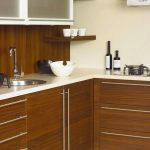 Interior Design For Orange And Brown Kitchen Decor Of Modern Home Paint Ideas Color Kitchens S