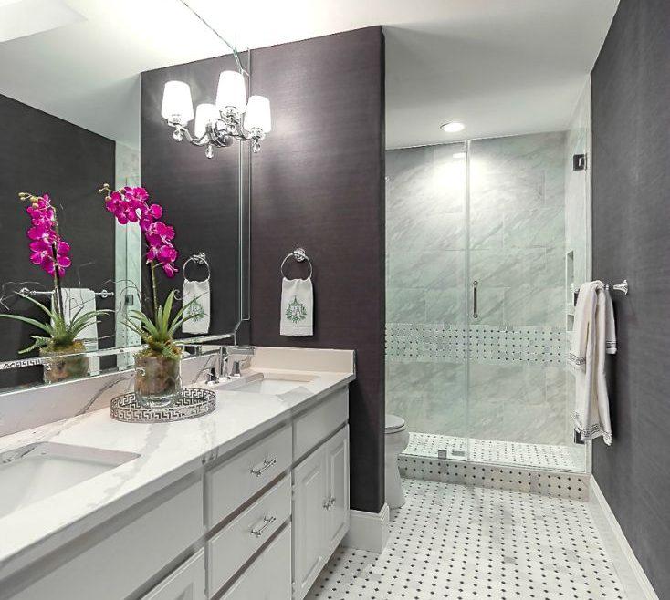 Interior Design For Small Bath Remodel Ideas Pictures