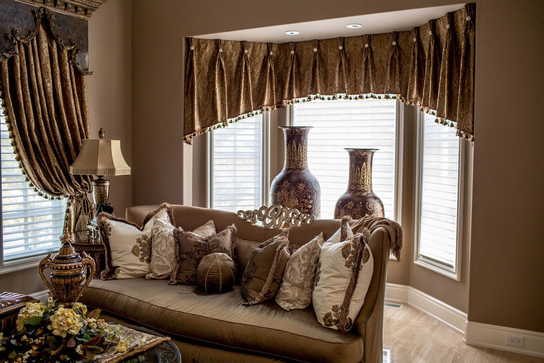 Window Treatment Ideas For Living Room Acnn Decor