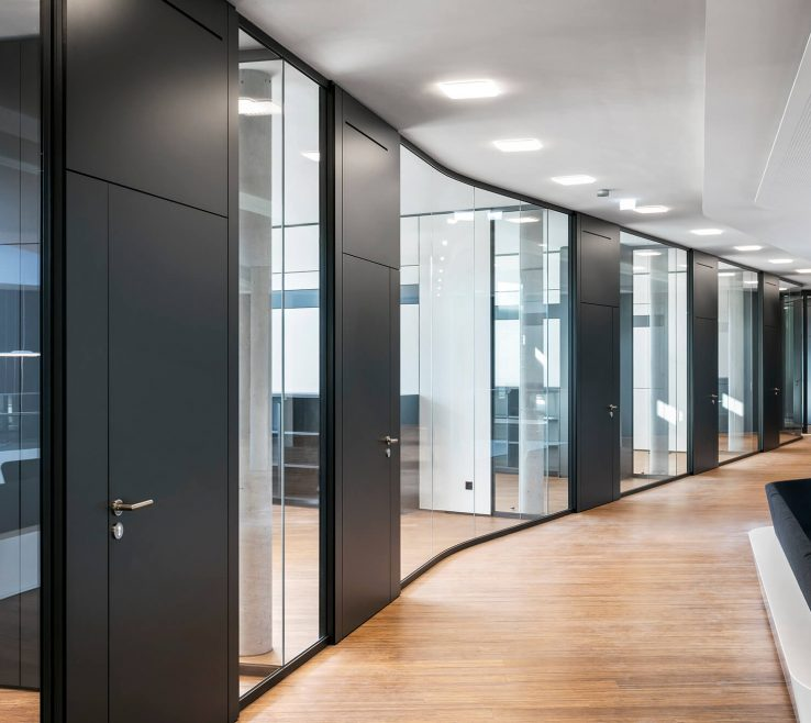 Interior Design Partition Wall Of Walls The Systematic Way