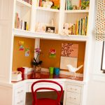 Kids Desk Area