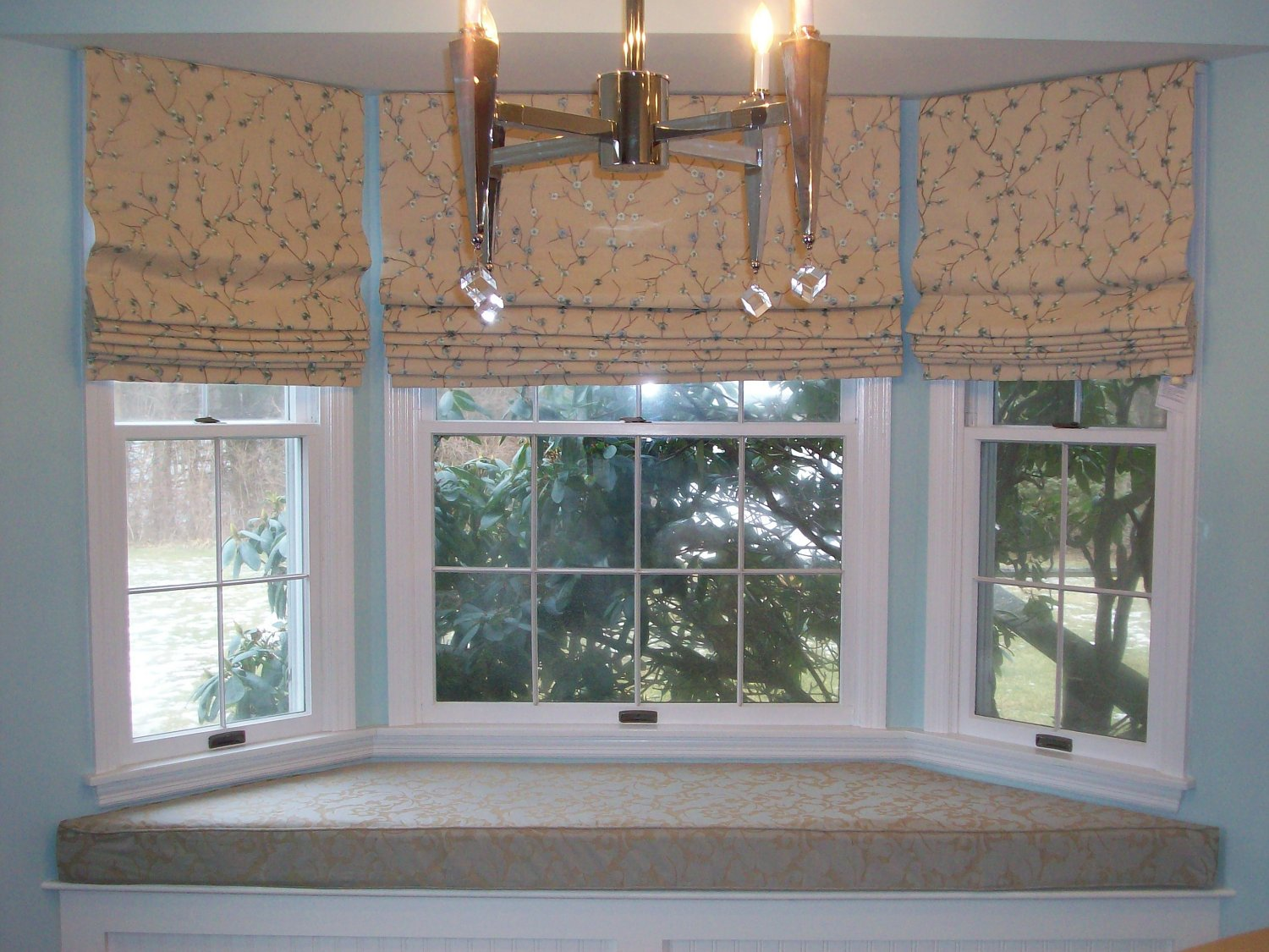 Kitchen Bay Window Decorating Ideas Of Home Intuitive Acnn Decor