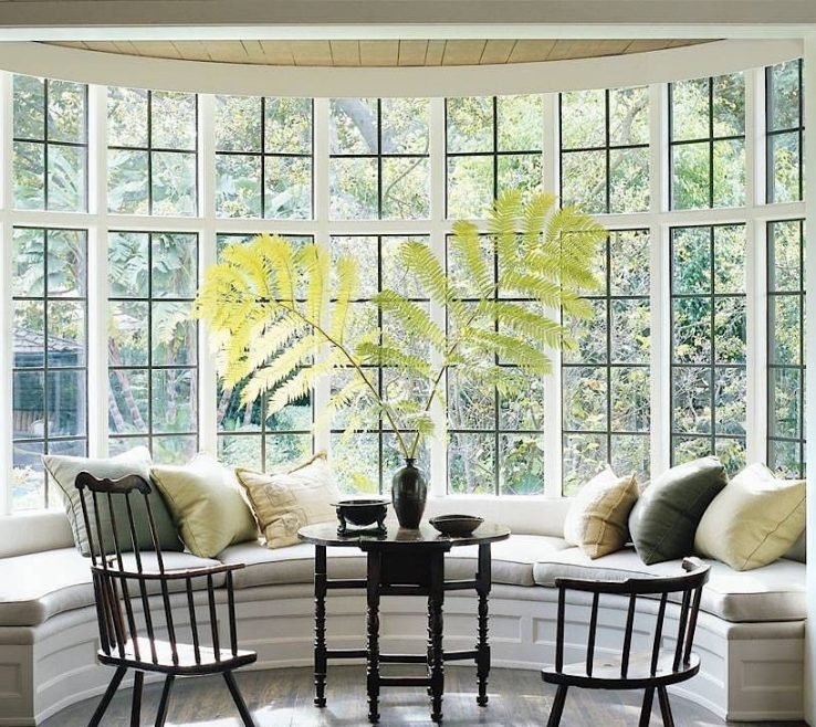 Large Windows For Homes