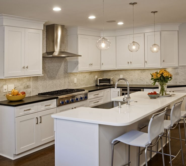 Latest Kitchen Trends Of Transitional Design