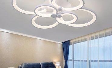 Lights For Kids Room Of Ceiling Plafonnier Led Lamp Lamparas De Techo