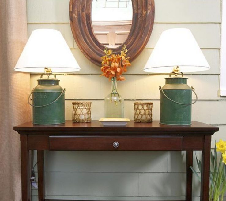 Likeable Hall Table Decorating Ideas Of Gallery For Small Entry
