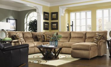 Living Room Designs With Sectionals Of Adorable Nice Sectional Sofa For Small