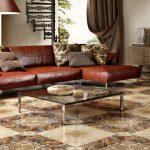 Lovely Floor Decoration Of Tiles Designs Tile Design