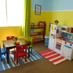 Lovely Painting Kids Furniture Ideas Of Playroom Fun Childrens Orating Kitchen
