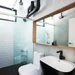 Magnificent Black Toilet Bathroom Design Of Things You Can Do With Your