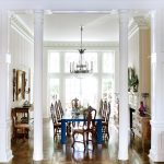 Magnificent Column Designs For Interior