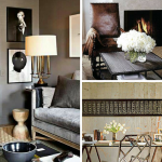 Masculine Interior Decorating
