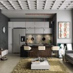 Masculine Interior Decorating Of dreamer Design