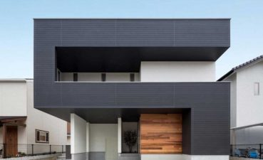Mesmerizing Contemporary Exterior E Paint Colors Of Modern Photo Gallery White And Gray