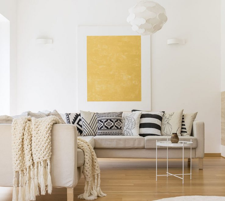 Mesmerizing E Paint Designs Of Opt For Texture Texture For Living Room