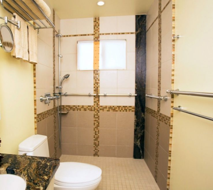 Mesmerizing Modern Handicap Bathrooms Of Bathroom Wonderful Small Bathroom Design Designs Pictures