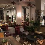 Middle Eastern Living Room Furniture Of Irwins A Bar Restaurant Opens High Above South
