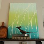 Modern Painting Ideas Of Diy Abstract Art Quick andamp Customized Artwork
