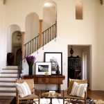 Modern Spanish Style Interior Design Of Stylish Ofice Inspiration Images Gallery