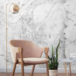 Mural Interior Design Of Recreate The Look With This Beautiful Faux