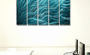 Orange And Blue Room Decor Of Wall Art Luxury New Wall