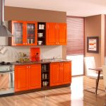 Orange Kitchen S Of Full Size Of Small Kitchenburnt Walls