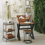 Pact Home Furniture Of Wood Secretary