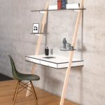 Pact Home Furniture Of The Lean On Desk Diy Decor Table
