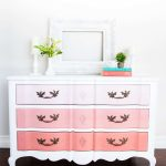 Painting Kids Furniture Ideas