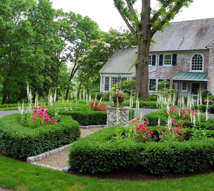 Picturesque Home Driveway Ideas Of Need A Front Yard Facelift