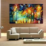 Picturesque Modern Painting Ideas Of Decoration Art Creative Wall Paintings Easy