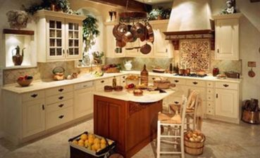 Picturesque Orange And Brown Kitchen Decor Of Ideas Tjihome How To Decorate Room