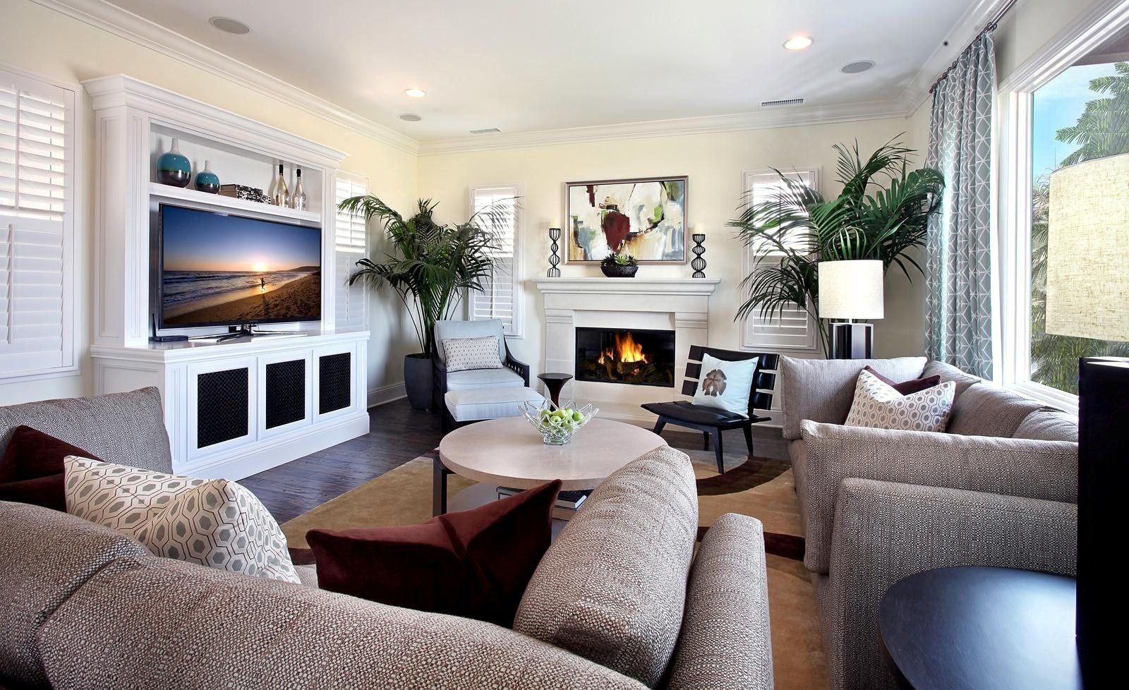 Remarkable How To Arrange Living Room Furniture With ...