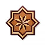 Remarkable Inlay Flooring Designs Of In Thick In Wide