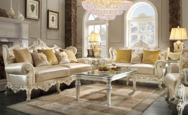 Remarkable Living Room Furniture Classic Style Of Homey Design Traditional Sofa Set Contemporary