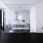 Remarkable Wall Glass Design Interior Walls For Homes Gallery Ideas