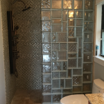 Sophisticated Wall Glass Design Interior Of Dont Be Afraid To Inject Personality Into