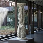 Superbealing Column Designs For Interior Of Subdivided Initial At Eth Zurich