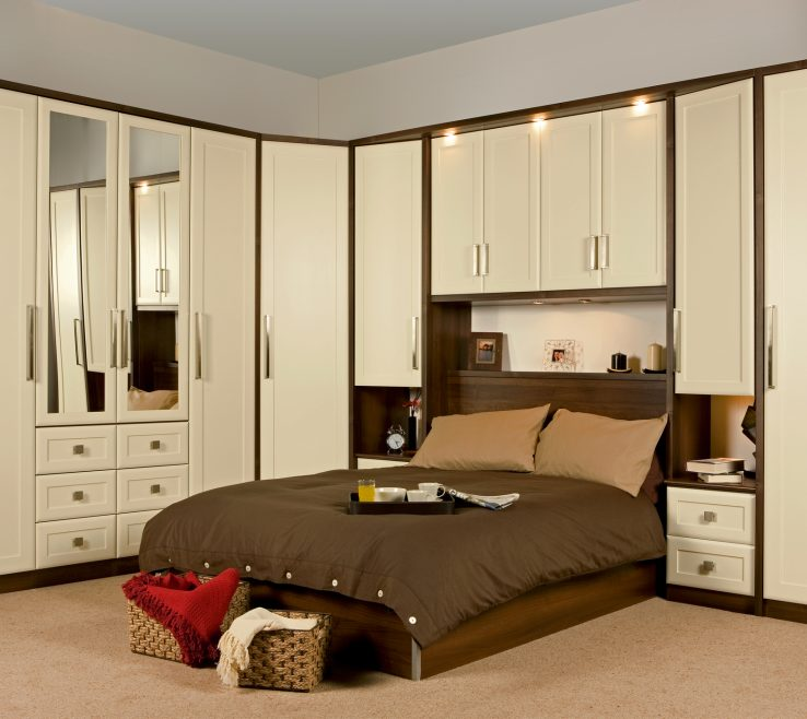 Superbealing Fitted Bedroom Furniture Small Rooms Of Raya