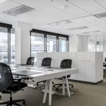 Superbealing Modern Office Design Layout Of Enthralling Small Space Decoration Of The Great