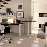 Superbealing Modern Office Design Layout Of Home Ideas Small Space Furniture Ideas