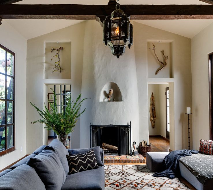 Superbealing Spanish Decor Ideas Of Decorating Living Rooms Unordinary New Style