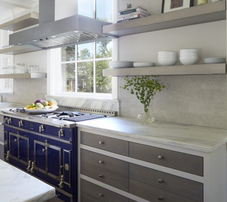Terrific High End Kitchen Design Trends Of Morgante Wilson Architects