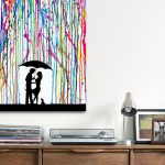 Terrific Modern Painting Ideas Of Full Size Of Huge Mid Abstract Oil