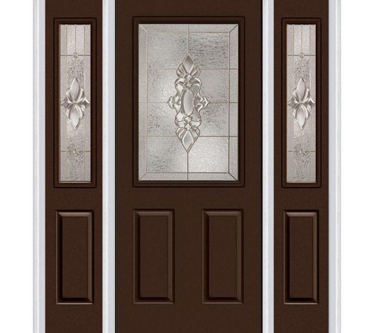 Terrific Painting Exterior Wood Door Of Mmi In In Heirloom